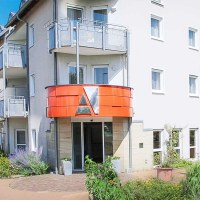 Das Albertinum Business Hotel Erlangen